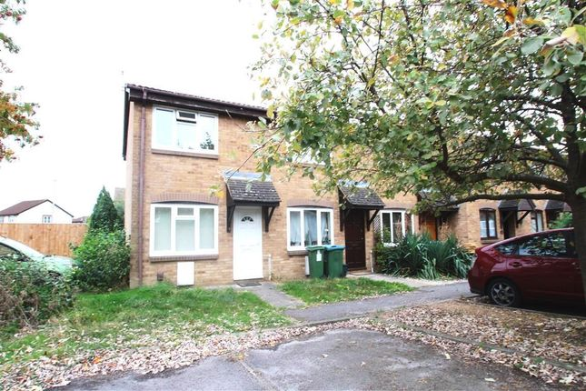 Thumbnail Property to rent in Sharp Close, Aylesbury