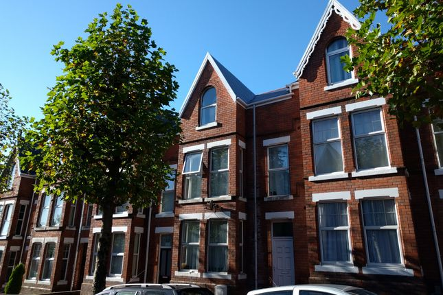 Property to rent in Bernard Street, Uplands, Swansea