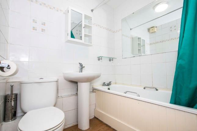 Bathroom of 92 Princess Road, Poole, Dorset BH12