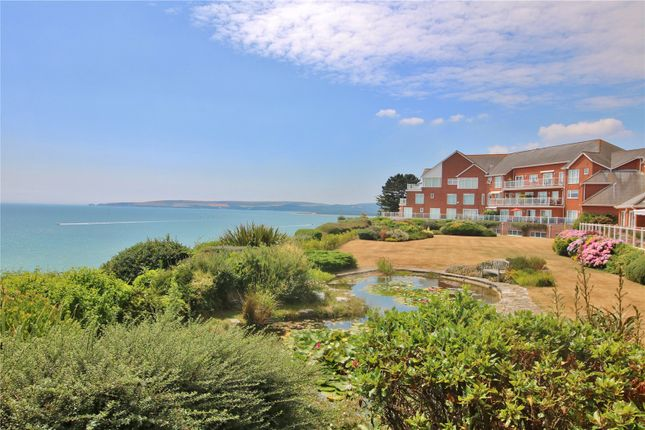 Thumbnail Flat for sale in Chaddesley Glen, Poole, Dorset