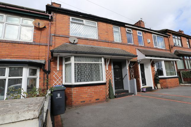Thumbnail Town house for sale in Philip Street, Fenton