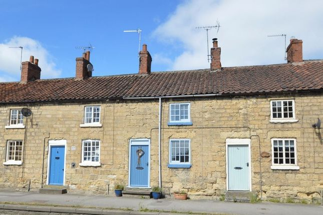 Thumbnail Cottage for sale in Westgate, Pickering