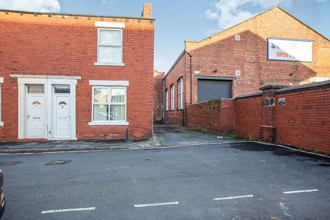 Thumbnail Terraced house to rent in Meadow Street, Leyland