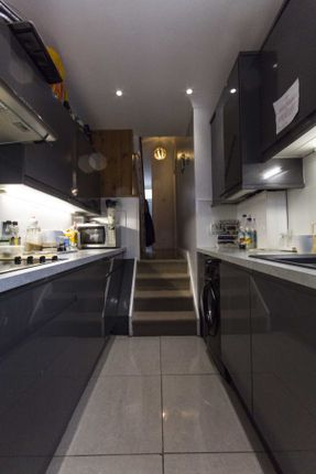 Thumbnail Terraced house for sale in Abinger Road, Portslade, Brighton