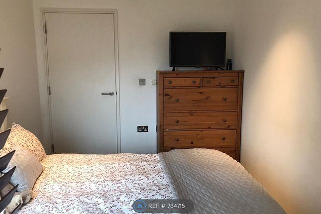 Second Bedroom of Blueprint Apartments, Balham SW12