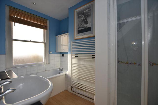 Bathroom of Leopold Buildings, Bath, Somerset BA1