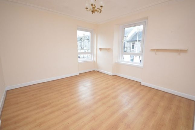 Thumbnail Flat to rent in Bank Street, Lochgelly