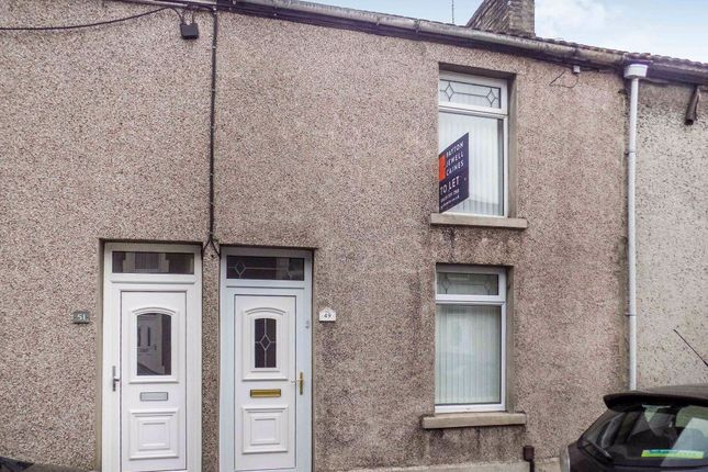 Thumbnail Property to rent in Regent Street East, Briton Ferry, Neath