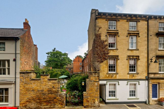 Thumbnail Property for sale in 16 High Street West, Uppingham, Rutland