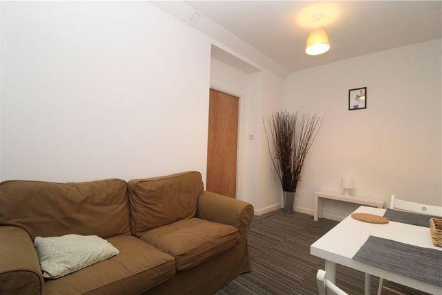 Thumbnail Flat to rent in High Street, Croydon