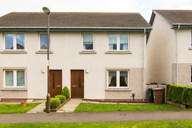 Semi-detached house for sale in Gracemount House Drive, Gracemount, Edinburgh