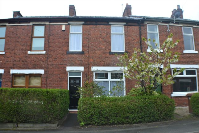 Thumbnail Terraced house to rent in Alice Avenue, Leyland