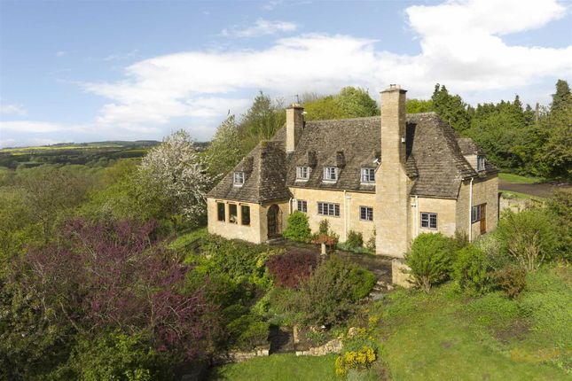 Thumbnail Detached house for sale in Mill Lane, Cleeve Prior, Evesham