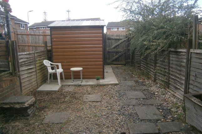 Thumbnail Terraced house to rent in Lancaster Rd, Northolt