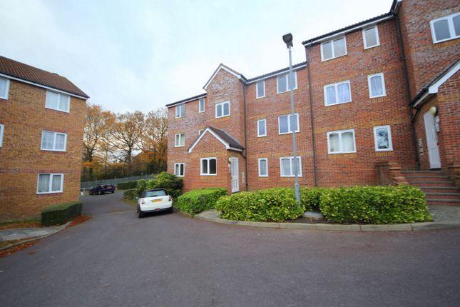 Thumbnail Flat for sale in Ashfield Road, London