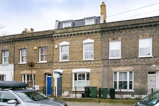 Thumbnail Terraced house for sale in Robertson Street, London