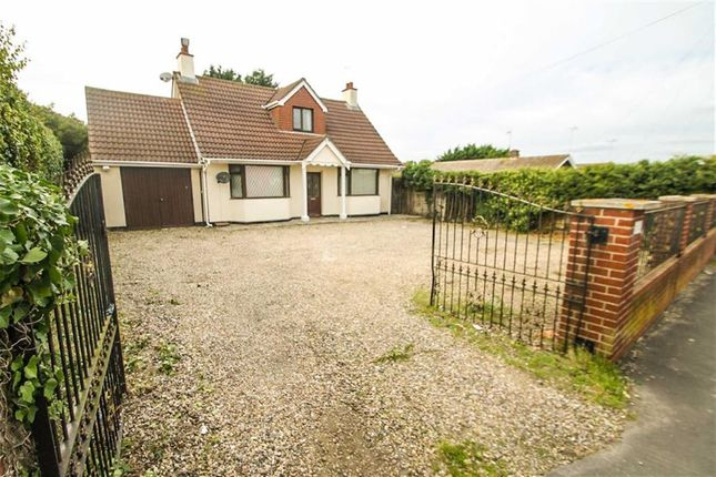 Thumbnail Detached house for sale in London Road, Clacton-On-Sea