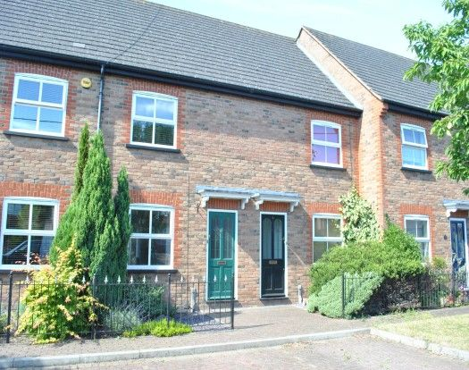 Thumbnail Terraced house to rent in Lords Terrace, High Street, Eaton Bray, Dunstable