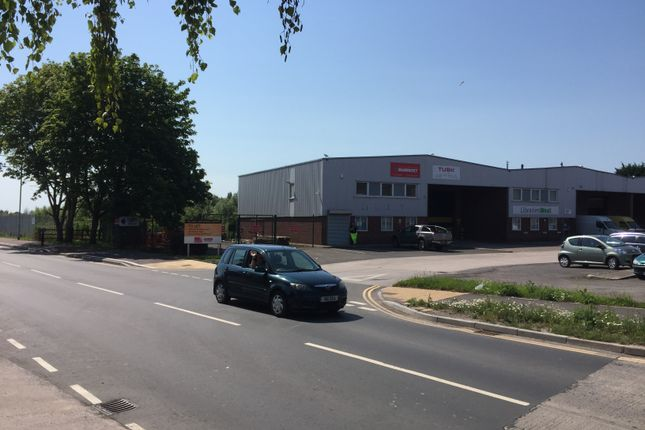 Thumbnail Warehouse to let in Yeo Mill, Bridgwater