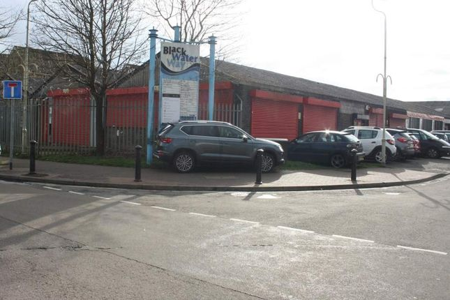 Thumbnail Warehouse to let in 17 Blackwater Way, Aldershot, Hampshire