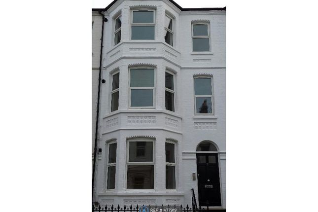 Thumbnail Flat to rent in Paget Road, Great Yarmouth