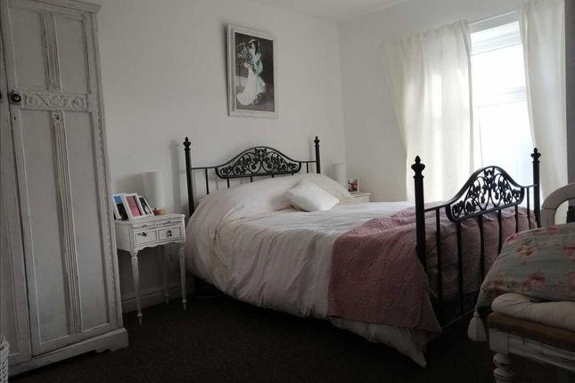 Bedroom of Foundry Road, Hopkinstown, Pontypridd CF37