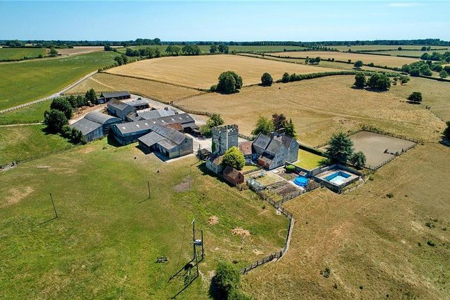 Thumbnail Detached house for sale in Helmdon, Brackley, Northamptonshire
