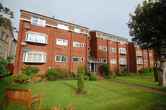 Thumbnail Flat to rent in Redstone Park, Montpellier Crescent, Wallasey