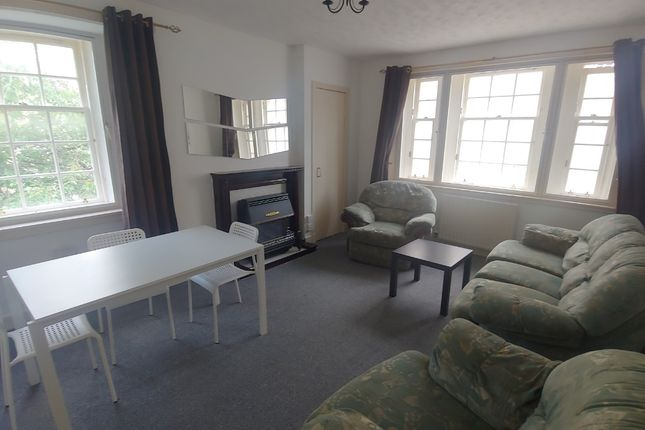 2 bed flat to rent in Broad Street, Stirling Town, Stirling FK8