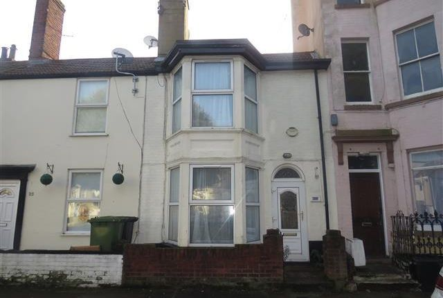 Thumbnail Property to rent in Kent Square, Great Yarmouth