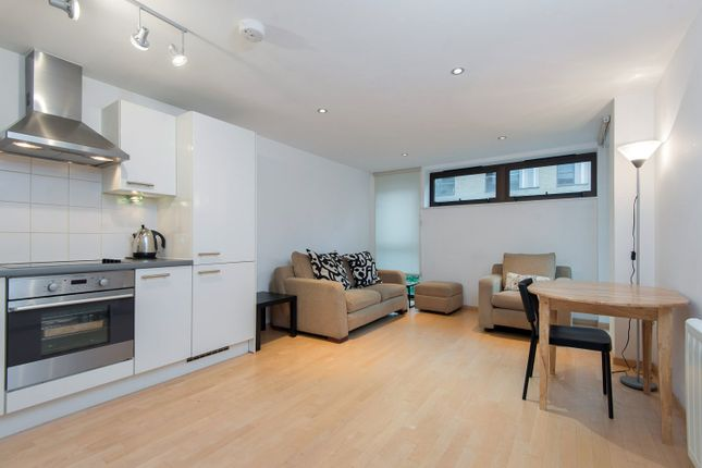 Thumbnail Flat to rent in Carter House, Battersea