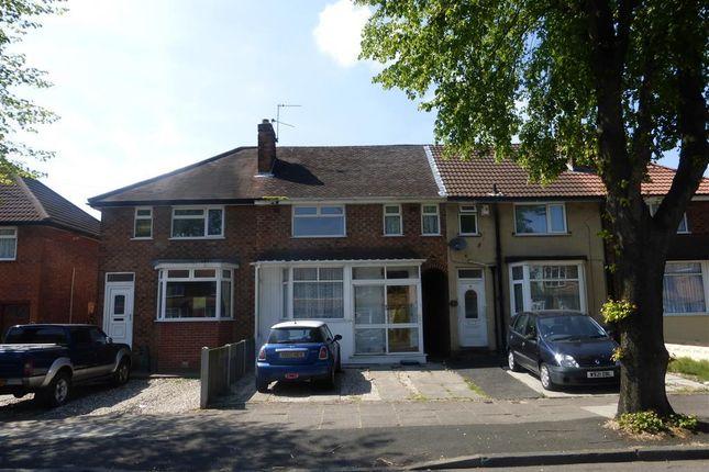 Thumbnail Property to rent in Birdbrook Road, Great Barr, Birmingham