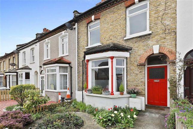 Thumbnail Property for sale in Wordsworth Road, Penge, London