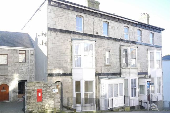 Thumbnail Flat to rent in Fortuneswell, Portland, Dorset