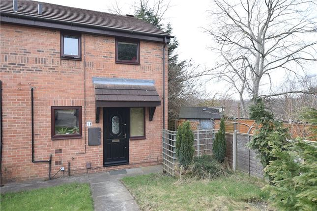 Thumbnail Semi-detached house to rent in Tynedale Court, Leeds, West Yorkshire