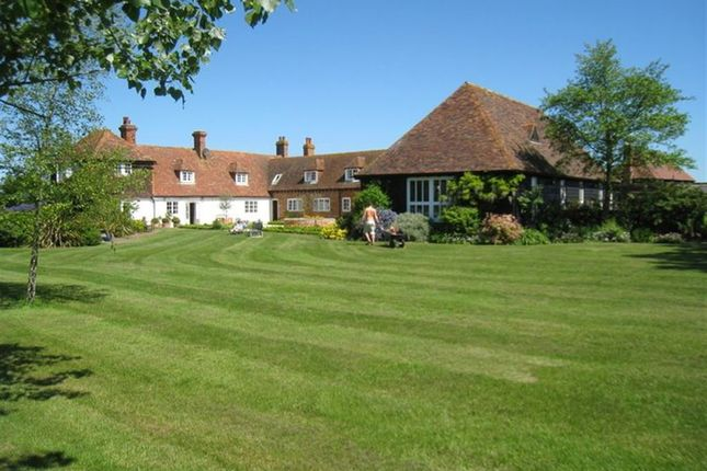Thumbnail Property to rent in Old Tree Road, Hoath, Canterbury