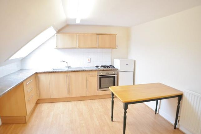 Thumbnail Flat to rent in High Street, Blairgowrie