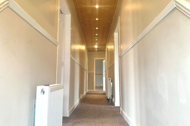 Thumbnail Flat to rent in Nisbet Drive, Denny