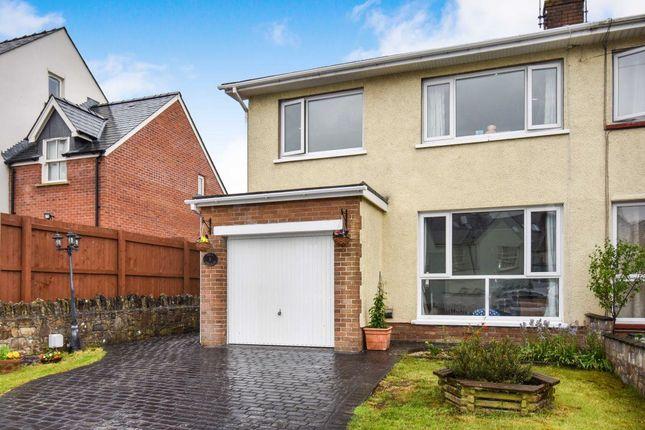 Thumbnail Property to rent in Heol Trelales, Laleston, Bridgend