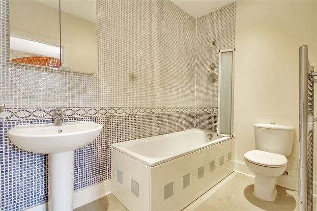 Bathroom of The Chapel, Chartham, Canterbury, Kent CT4
