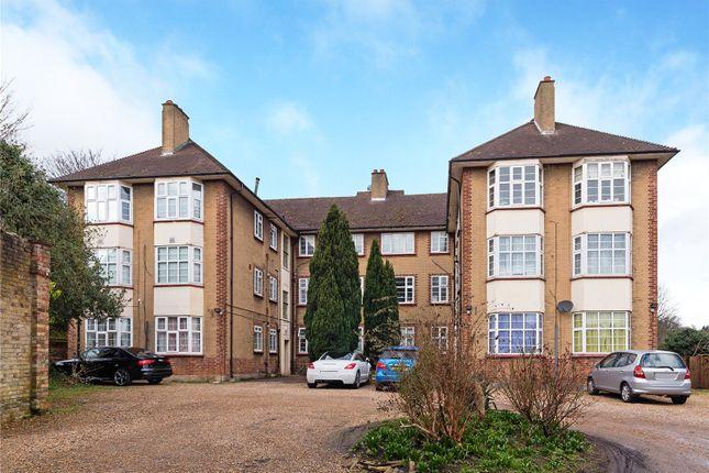 Thumbnail Flat for sale in Wandle Court, Bridges Lane, Croydon