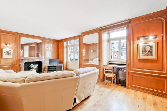 Thumbnail Flat for sale in Basil Street, Knightsbridge