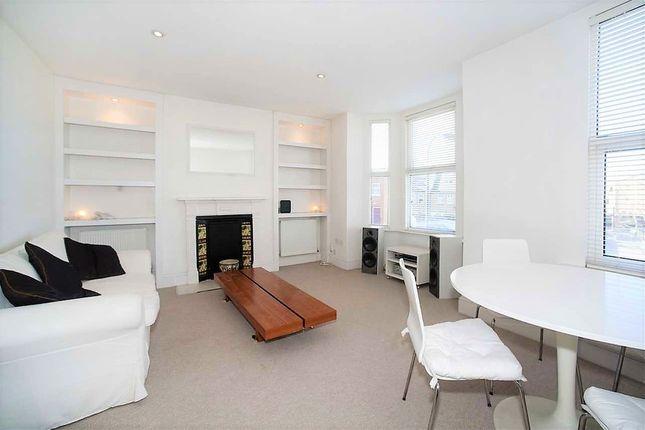 Thumbnail Maisonette to rent in Goodwin Road, Shepherd's Bush, London