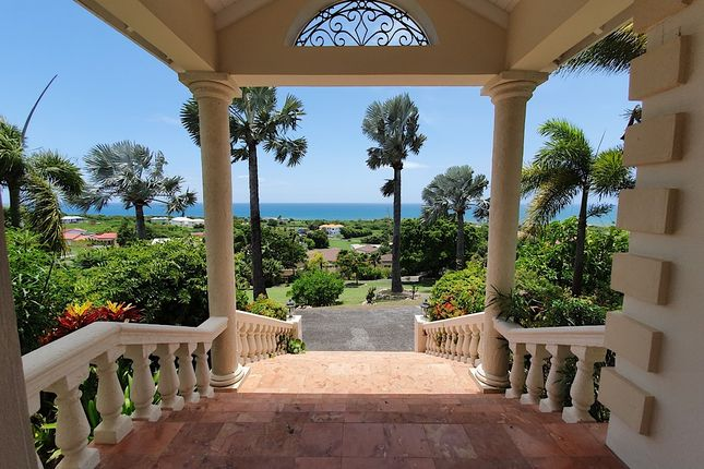 Thumbnail Villa for sale in Crosbies, Antigua And Barbuda