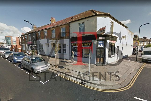 Retail premises for sale in Adelaide Road, Southall