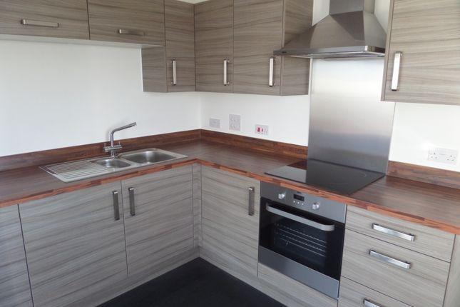 Thumbnail Flat for sale in Jutland House, Little Brights Road, Belvedere, Kent