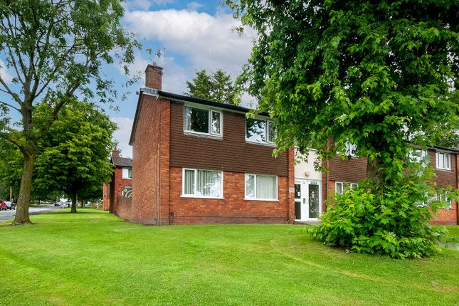 1 bed flat for sale in Kendal Drive, St Helens WA11