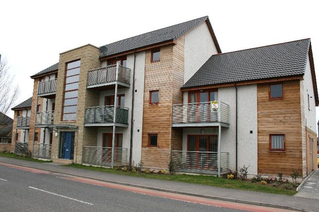 Thumbnail Flat to rent in 10 Pine Court, Nairn Road, Forres