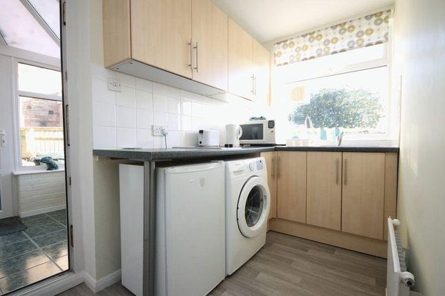 Annexe Kitchen of Begbroke Crescent, Begbroke, Kidlington OX5