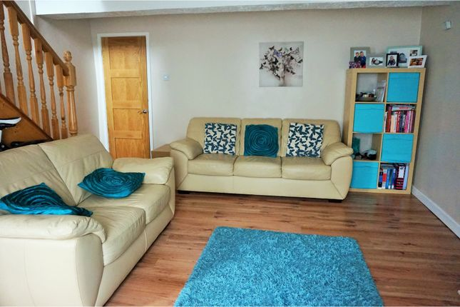 Thumbnail Terraced house for sale in Griffith Street, Aberdare